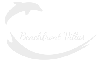 French Pass Beachfront Villas logo